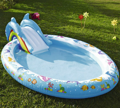 What if i could keep cool 7 ways to stay cool for Large paddling pool