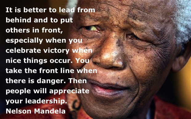 6 Great Quotes From Nelson Mandela Whatifihadapa